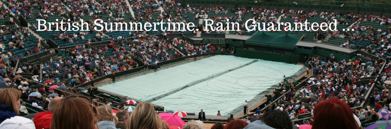 Protective Rain Covers for Garden Furniture UK Summertime